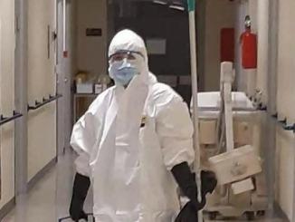 Coronavirus, positivi 12 ospiti residenza per malati di Alzheimer