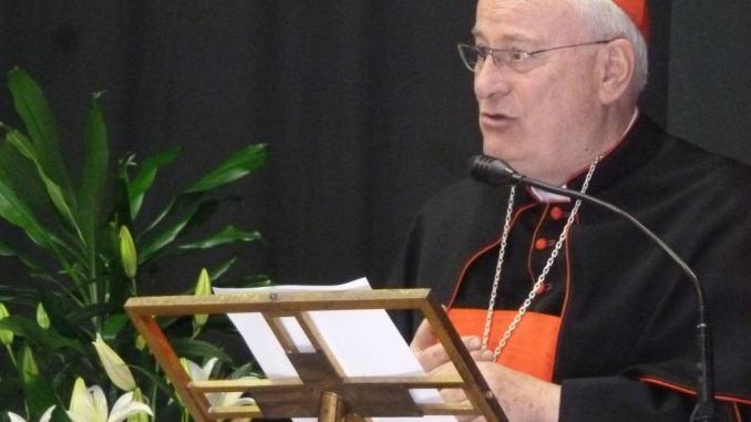 Tempo di coronavirus, lettera di collegamento Bassetti e comunità diocesana