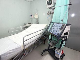 Coronavirus, Comitato Chianelli dona 20 mila euro per acquisto ventilatori polmonari