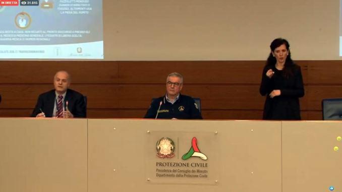 Coronavirus in Italia, 31.506 i positivi, solo oggi 2.989 in più, Lombardia allo stremo