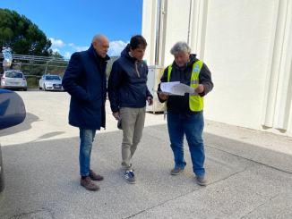 Coronavirus, a Perugia più controlli, evitare spostamenti se non necessari