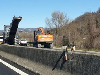 Dieci milioni di euro per manutenzione manto stradale statali
