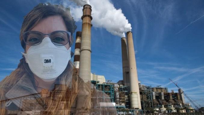 Smog e ambiente insalubre come alleati del Coronavirus? L'ipotesi