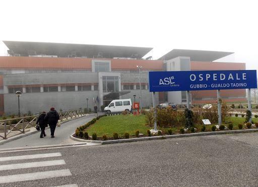 Minicorsa ceri ospedale Branca, no a sospensione operatrici dal lavoro