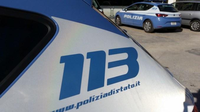 Ferragosto, resoconto della polizia, controllati anche i parchi a Perugia