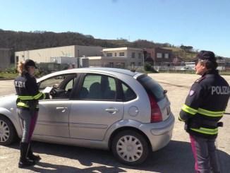 La polizia stradale potenzia i controlli su strade e autostrade
