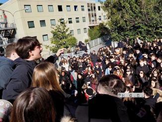 Liceo Alessi, ufficio scolastico regionale boccia decisioni preside su coronavirus