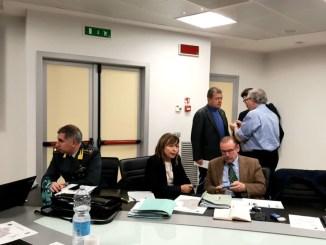 Coronavirus, docente università contagiato, chiusi due dipartimenti a Perugia