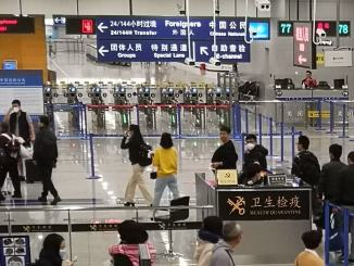 A Shanghai 200 mila volontari per fermare l'epidemia del Coronavirus