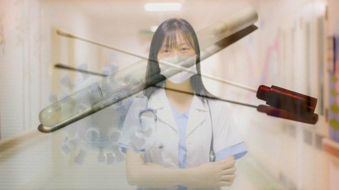 Comunità scientifica all'unisono chiede test per gli operatori sanitari