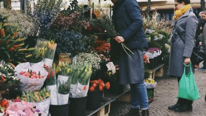 Commercio ambulante, 4 maggio, riaprono tutti i mercati di Perugia