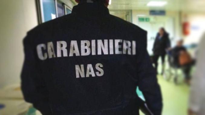 Carabinieri Nas, sequestro lotto vaccino Covid-19 Zeneca