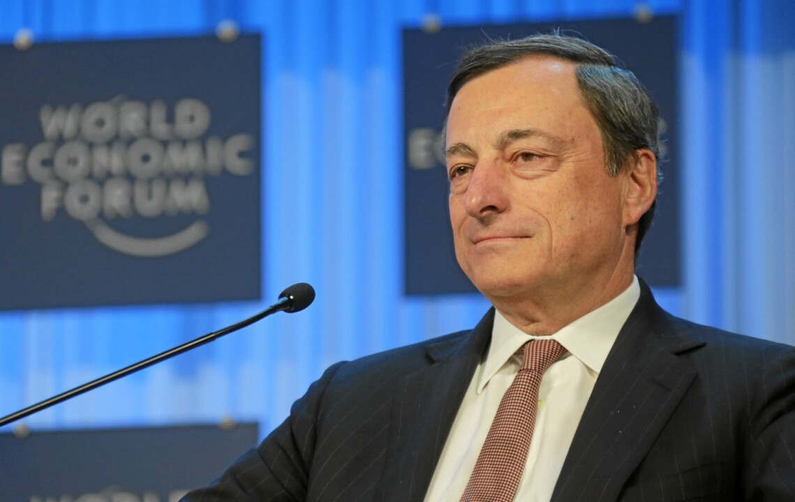 Incendio all'abitazione di Mario Draghi a Città della Pieve