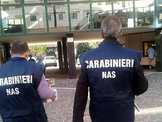 Vendita vaccini anti Covid alla Regione Umbria, procura delega Carabinieri Nas