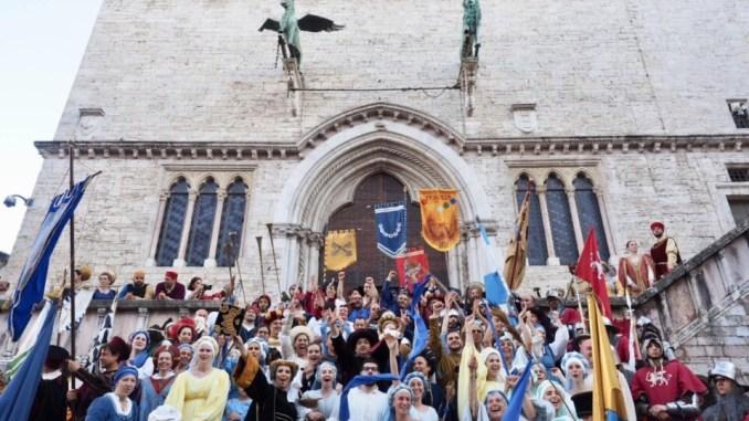 Perugia 1416, la rievocazione slitta a settembre, dal 4 al 6