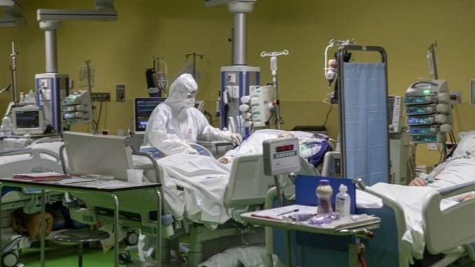 Coronavirus in Italia, 368 persone lasciano gli ospedali per guarigione
