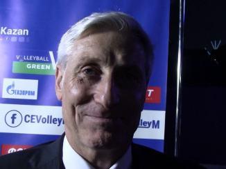 """Sir Safety Perugia, il ds Recine: """"Chiusura? Forse si poteva aspettare"""""""