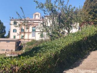 Covid-19, tutte negative suore del Monastero di San Bernardino a Porano