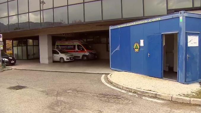 Nuovo ospedale Terni, si avvii un confronti positivo invece di remare contro