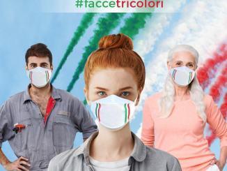 Rimat riconverte la produzione e lancia il progetto #faccetricolori