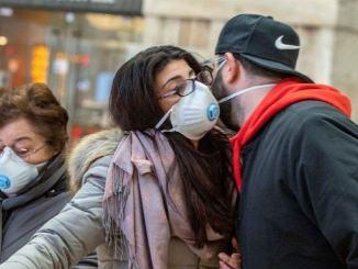 Coronavirus, anche i fidanzati e affetti stabili rientrano tra i 'congiunti'