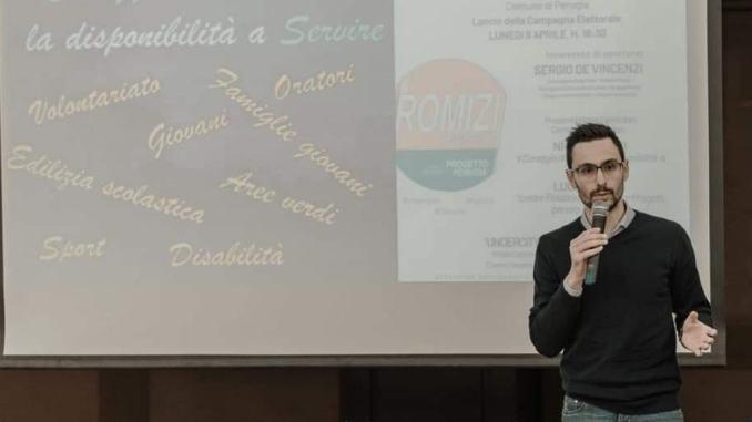 """Giornata Nazionale """"Camici Bianchi"""" dedicata al personale sanitario c'è anche Perugia"""