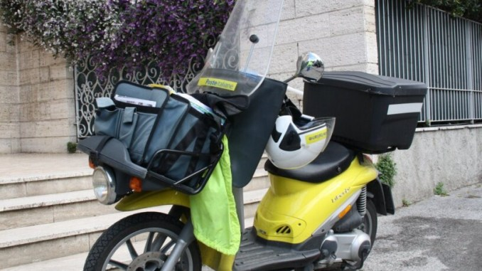 In Umbria pensioni a domicilio bene accordo Poste e Carabinieri