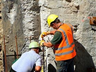 Ricostruzione post sisma; 1 milione e 500 mila euro per imprese cratere
