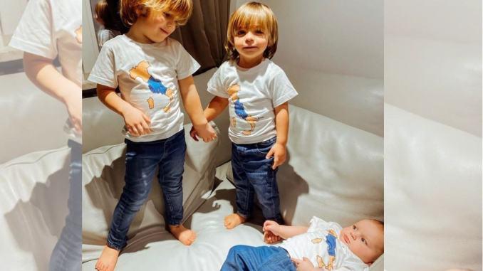 La nuova t-shirt #WeCare realizzata da 'Nohow' per SIAARTI
