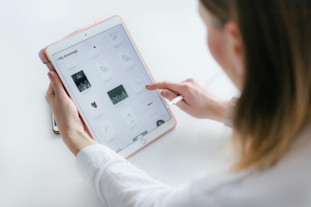 Università Perugia rinnova bandi per assegnazione di tablet in uso gratuito