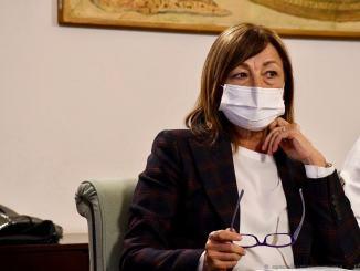 Coronavirus, Presidente Tesei firma ordinanza per riapertura ulteriori attività dal 15 giugno