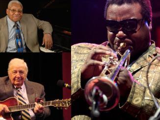 Il jazz piange tre grandi artisti: Wallace Roney, Ellis Marsalis e Bucky Pizzarelli