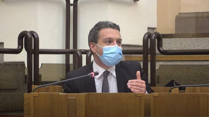 Andrea Fora, Regione Umbria, bene ok a indirizzi su telemedicina
