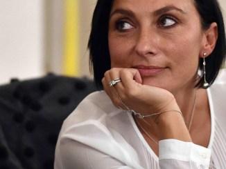 Alessia Morani, Ministero pronto a sostenere progetti sviluppo centrale Pietrafitta