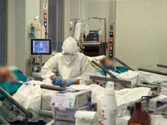 Covid-19, a Perugia situazione ospedale esplosiva, per amministrazione non c'è urgenza