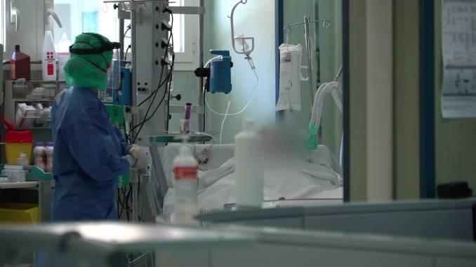 Il Covid uccide ancora, 10 morti in Umbria, 188 in totale dall'inizio