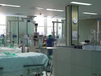 Emergenza Coronavirus, due ospedali solo per il Covid