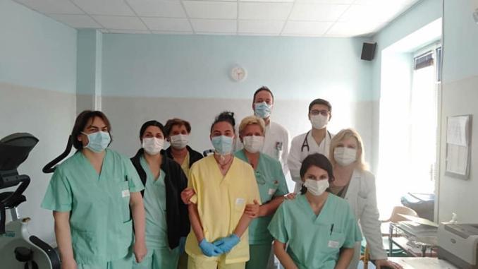 Cardioriabilitazione all'ospedale di Amelia anche grazie alle donazioni