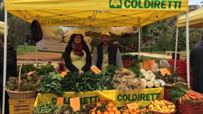 Riaprono i mercati di Campagna amica, Coldiretti Umbria e Fase 2
