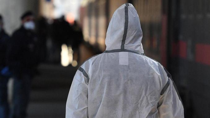In Umbria 300 guariti Covid in un solo giorno