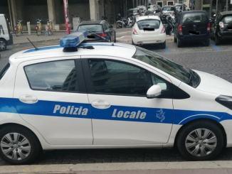 Covid, a Terni tamponi per Polizia Locale e Protezione Civile