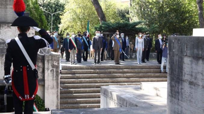 2 giugno, celebrata a Terni la Festa della Repubblica