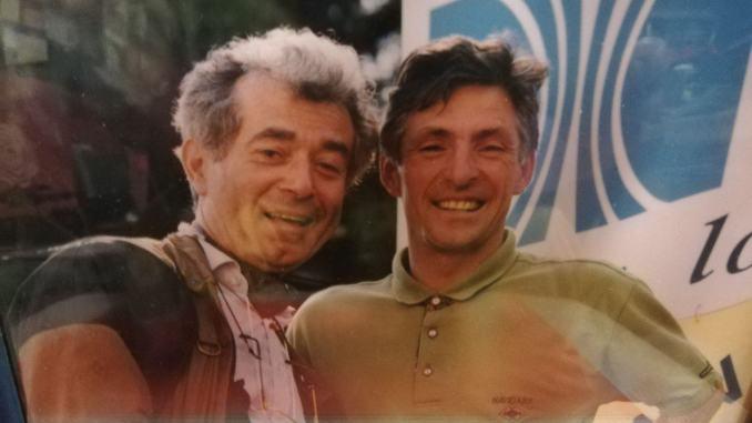 Buon compleanno a Francesco Moser, al campione gli auguri dall'Umbria