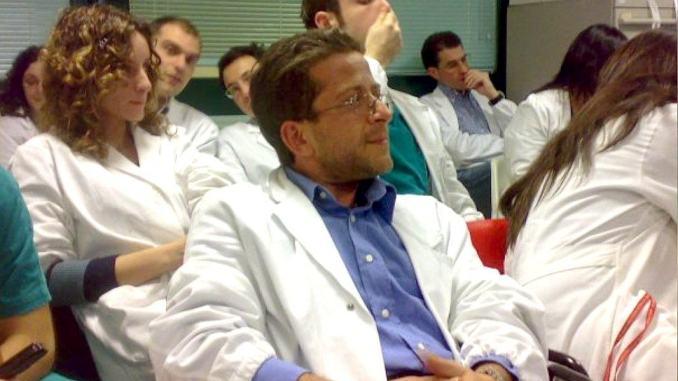 Metastasi tumore testicolo, intervento di chirurgia robotica in epoca Covid