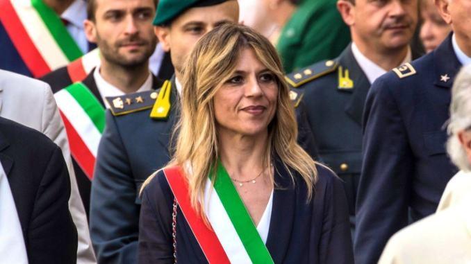 Roberta Tardani, sindaco di Orvieto, città ritrova sua vitalità