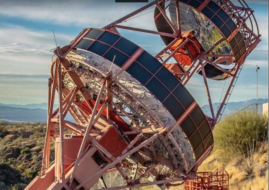 Il telescopio Schwarzschild Couder di CTA, ruolo degli scienziati perugini