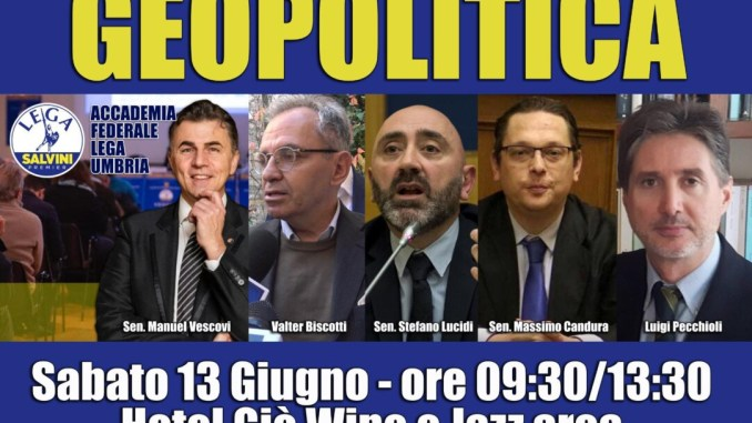 Accademia Federale Lega Umbria, le lezioni tornano in presenza