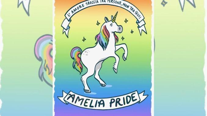 Amelia Pride torna dopo il successo dello scorso anno
