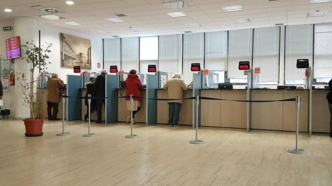 Ripristinare l'accesso diretto ai Centri Unici di Prenotazione (CUP)