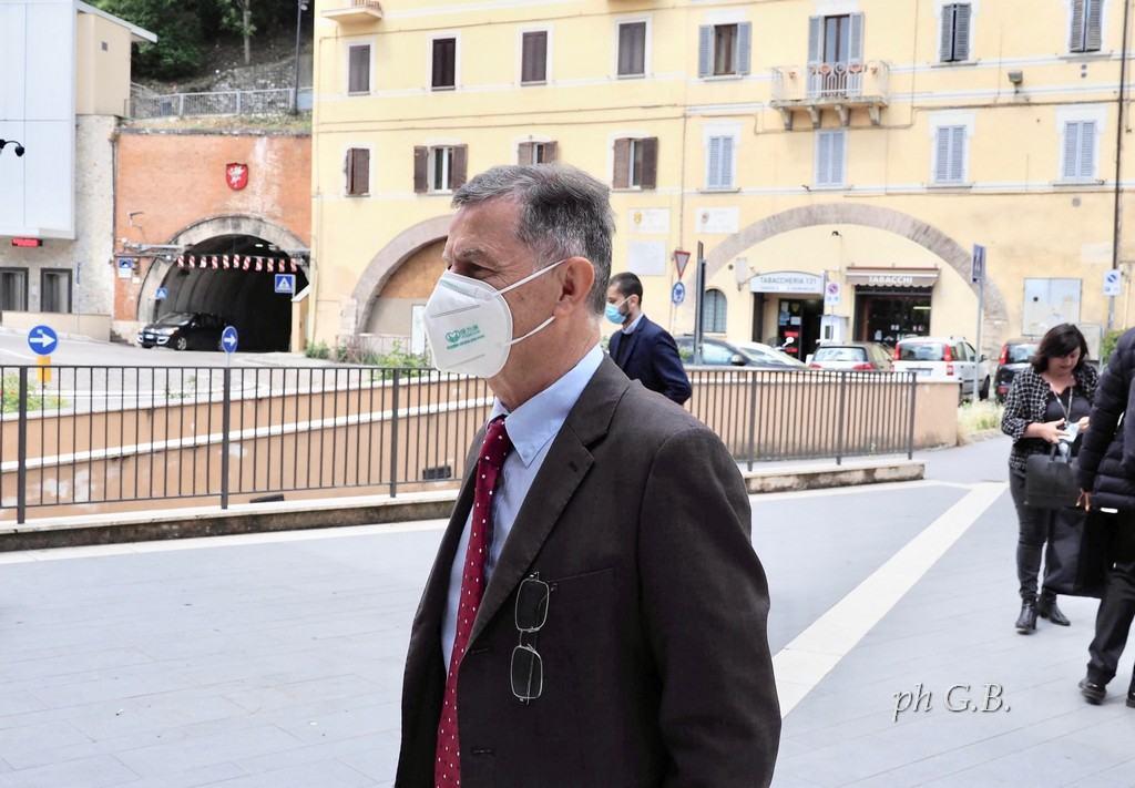 Concorsopoli, pm chiedono 3 anni e due mesi di reclusione per Emilio Duca